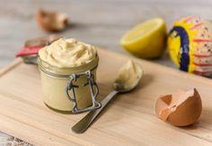 A leggyorsabb házi majonéz, ami Philips turmixgépben 5 perc alatt elkészül.