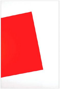 || and this... in this order || Painting has two weapons at [its] disposal:1. Colour2. Form - but does it float