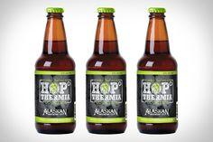 Alaskan Brewing Hopothermia Beer
