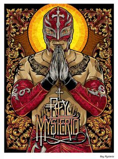 Official Palehorse Portfolio - Pale Horse x WWE Magazine Lucha Underground, Wrestling Posters, Wrestling Wwe, Rey Mysterio 619, Wwe Lucha, Aj Styles Wwe, Mexican Wrestler, Eddie Guerrero, Pale Horse