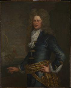 Admiral Sir John Balchen, 1670-1744 - National Maritime Museum. When commanding the 'Chester', 50 guns, in 1707, Balchen was captured by the French commander Forbin. He became Governor of Greenwich Hospital in 1743 and in 1744 was recalled to sea to command a squadron to relieve Charles Hardy, who was blockaded in the Tagus. During the voyage home his fleet was scattered by a storm in the Channel and he went down with his flagship the 'Victory', 100 guns, which was lost with all hands.