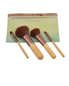 Ecotools Bamboo Brush Set,5 Piece (2-pack) *** You can find out more details at the link of the image.