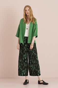 Pantaloni da donna ottod'Ame: gusto casual, stile raffinato