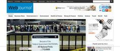 WebJournal Premium WordPress Theme