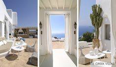 Luxury Mykonos Villas, Mykonos Villa Jolie, Cyclades, Greece