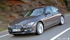BMW 3serirs