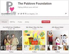 The Pablove Foundation