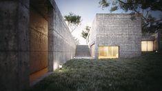 Clásicos de Arquitectura: Casa Koshino / Tadao Ando (10)