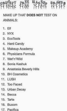 Have to break up with some of my favs  There's still good ones on this list though.