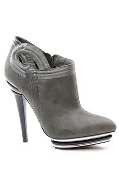 Luichiny Laz Y Daz Y High Heel Shoes In Gray