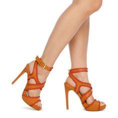Sondra on Shoedazzle.com....
