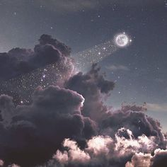 Uploaded by 𝒶𝒹𝒹𝒾𝒸𝓉𝑒𝒹. Find images and videos about aesthetic, sky and night on We Heart It - the app to get lost in what you love. Glitter Photography, Art Photography, Night Photography, Photography Aesthetic, Iphone Photography, Travel Photography, Wedding Photography, Aesthetic Backgrounds, Aesthetic Wallpapers