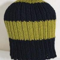 His Hat - via @Craftsy