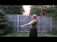 Jawbreaker Hooping Tutorial with Emily Wheeler - hooping.org