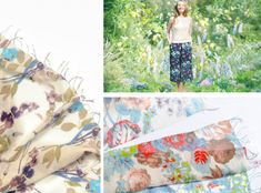EPICE X UNIQLO | Épice.com Uniqlo, Contemporary Philosophy, Global Brands, Scarfs, Floral Prints, Japanese, Silk, Tote Bag, My Style