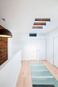 Small, minimalist house