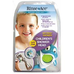 The Ultimate Guide to Kids Shower Heads - A Little Crunchy