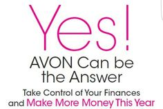 Start your own Avon Business Please note in order to join my Avon team, you must live in the United States. If you live outside of the United States, please visit the Avon corporate website for mor. Avon Sales, Sales Representative, Avon Online, Make Beauty, Starting Your Own Business, Make More Money, Extra Money, Extra Cash, Be Your Own Boss