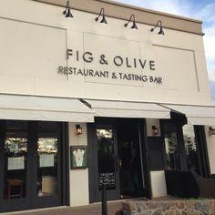 fig & olive - westchester