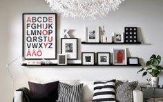 """Bilderleiste """"Ribba"""", Ikea"""