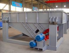 How to Select and Install Screen Cloth of Linear Vibrating Screen