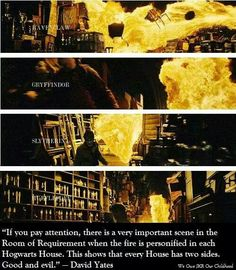 Fiendfire, Harry Potter and the Deathly Hallows