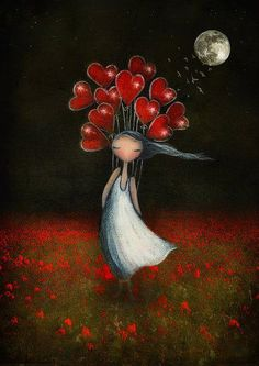"""""""Love is the whole thing. We are only pieces."""" ~Rumi♥"""