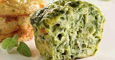 Muffins mit Brokkoli ist ein Rezept mit frischen Zutaten aus der Kategorie Muffins. Probieren Sie dieses und weitere Rezepte von EAT SMARTER!