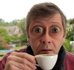 The 9 Weirdest Things About Coffee