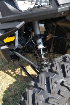New 2017 Polaris RZR® S 900 ATVs For Sale in Virginia. <P>Ample power, 60 inch trail capability, and legendary RZR® S ride and handling.</P><br>Dimensions:<br>- Wheelbase: 79 in. (200.7 cm)<br>Operational:<br>- Shocks: Front & Rear: FOX Performance Series 2.0 Podium X<br>Other:<br>- Notes: RZR® Models (Excluding YOUTH)<br/>Warning: The Polaris RZR® can be hazardous to operate and is not intended for on-road use. Driver must be at least 16 years old with a valid driver's license to…