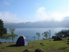 Ipala Lagoon. Photo by Carlos Eduardo   Only the best of Guatemala