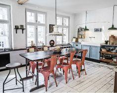 Kitchen Kit Out: Furniture