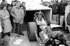 Vintage Drag Racing - The King...Big Daddy Don Garlits