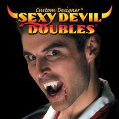 Custom Designer© Sexy Devil Doubles®