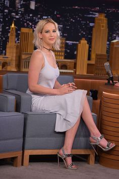 Jennifer Lawrence Style: A Chronological Guide to the Star's Award-Worthy Fashion Moments