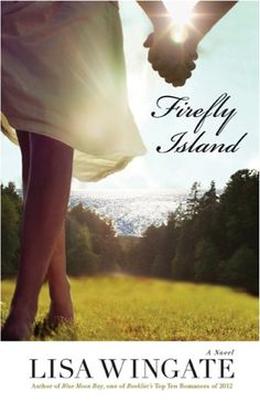 Bargain e-Book: Firefly Island {by Lisa Wingate} ~ $2.51! #kindle #books #thefrugalgirls