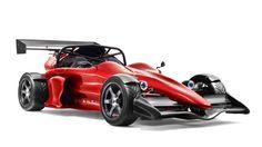Quantum GP700 packs 700 horsepower of extreme performance