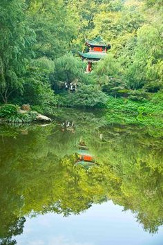 Hunan, Changsha. via This is Hunan