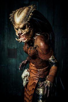female predator rubi