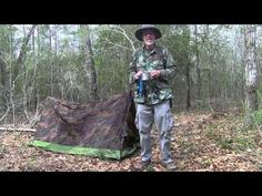 Dispersed Primitive Camping in a US National Forest - YouTube