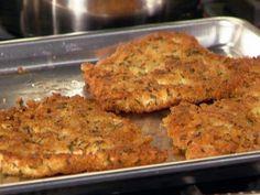 Weight watchers Breaded chicken