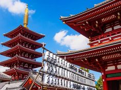 17 Cool Things to Do in Tokyo