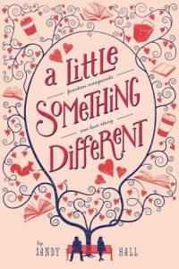 A belated Valentine's Day review of one of the cutest books I've read all year!