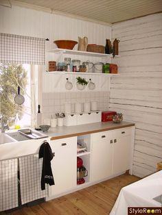 Fler bilder från köket. - Ett inredningsalbum på StyleRoom
