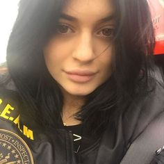 Kylie Jenner Posts Makeup-Free Selfie—Do Her Lips Still Form That Perfect Pout? See for Yourself!  Kylie Jenner, Instagram