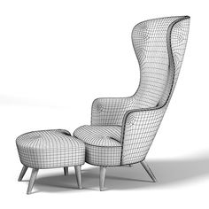 Wingback Chair_Products