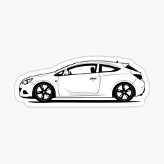 """""""GTC Silhouette"""" by Andreea Raducan 