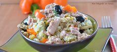 Ricetta riso integrale Prepariamo oggi un piatto veloce ma saporito come il riso integrale con tonno. Nonostante sia passato il tempo del venerdì in cui non si mangia carne, noi preferiamo mantenere questa buona abitudine e ne approfittiamo per gustare un po' di pesce. Oggi infatti mangiamo per pranzo un riso integrale condito in modo […]
