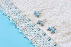 Soothing and calming energy to carry with you. These earrings are perfect for everyday use, for work. and happy hour💙 Larimar Jewelry, Calming, Happy Hour, Earrings, Stud Earrings, Ear Rings, Ear Piercings, Pierced Earrings, Beaded Earrings Native