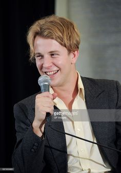 Tom Odell visits Saks Fifth Avenue on August 9, 2016 in Toronto, Canada.